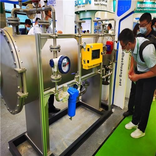 大型水冷臭氧发生器