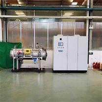 臭氧发生器消毒机-安徽水厂消毒设备