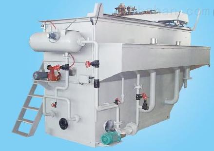 青岛平流式溶气气浮机