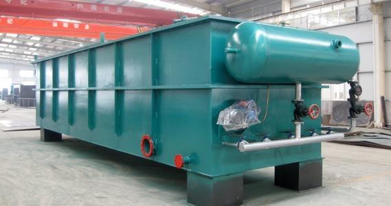 淮北溶气气浮机设备
