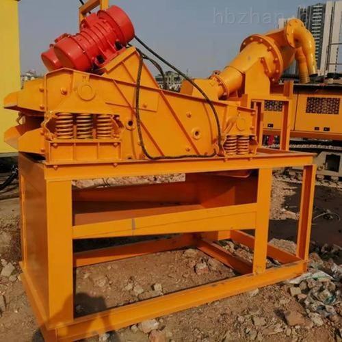 建筑泥浆处理设备