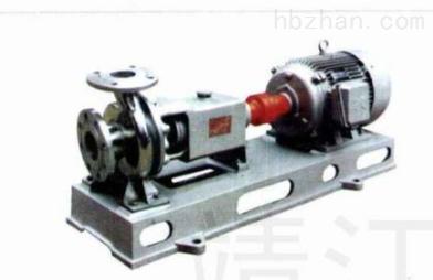 IJ型化工離心泵