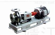 IJ型化工离心泵