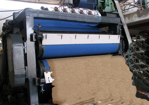 威海污泥压滤机