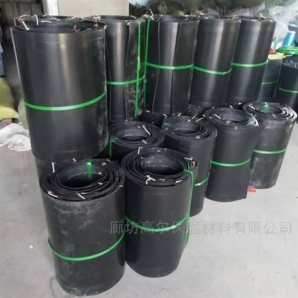 保温管防腐聚乙烯电热熔套