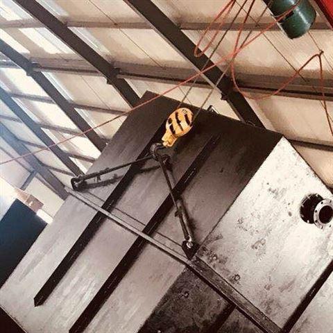 东营食品养殖场污水处理设备厂家