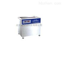 单槽式高功率数控超声波清洗器