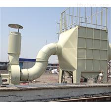 HJ-ZY-09高效活性炭吸附塔報價