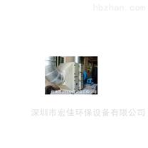 HJ-068工业移动静电式烟雾净化器