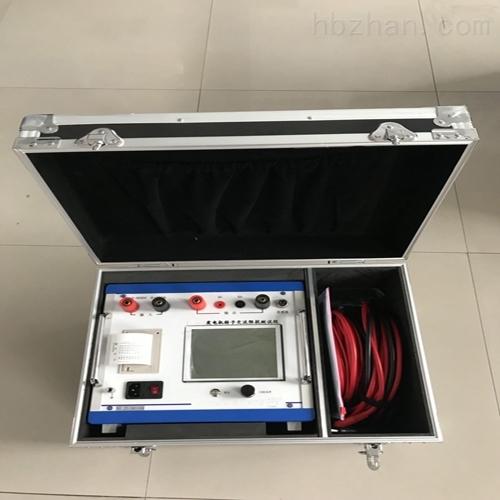 高效率发动机转子交流阻抗测试仪