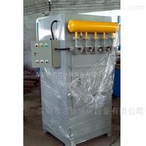 深圳工业滤筒式除尘器