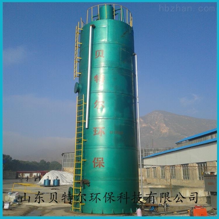 河北厌氧反应器