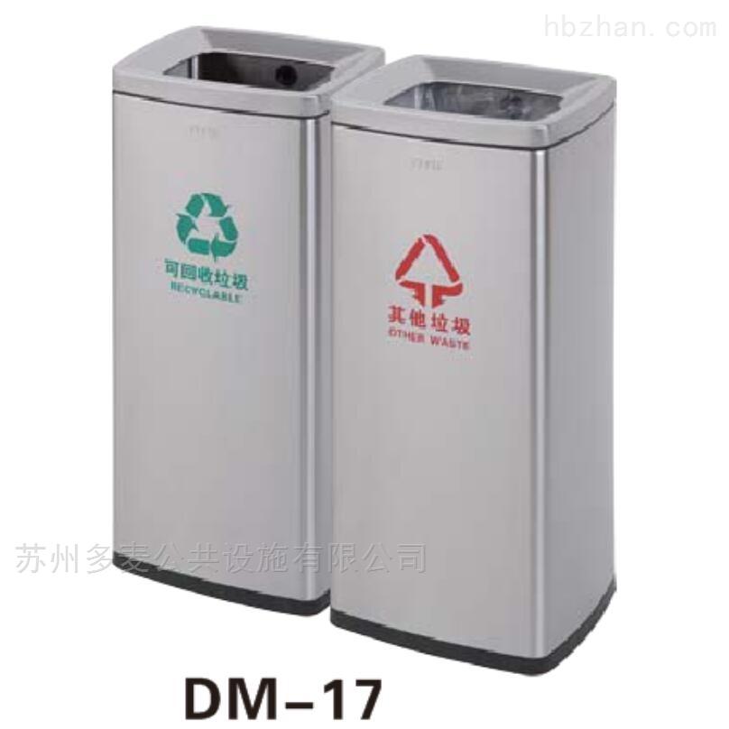 不锈钢脚踩垃圾桶生产商