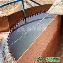 泥水盾构渣土泥浆处理