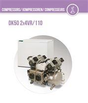 实验室核磁配套空压机