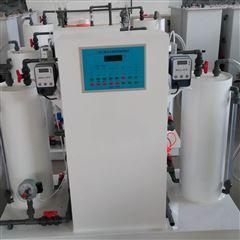 小型医疗废水处理设备