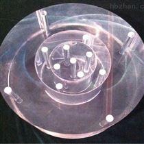 PAMMA-15头部体部CT剂量模体
