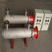 气体加热器