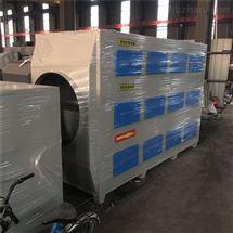 10000风量活性炭环保箱大量现货