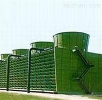 横流混合结构冷却塔系列