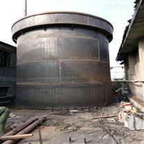 生活污水處理UASB厭氧消化器