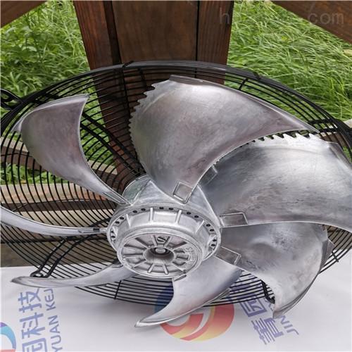 阿特拉斯空压机专用散热风机施乐百提供