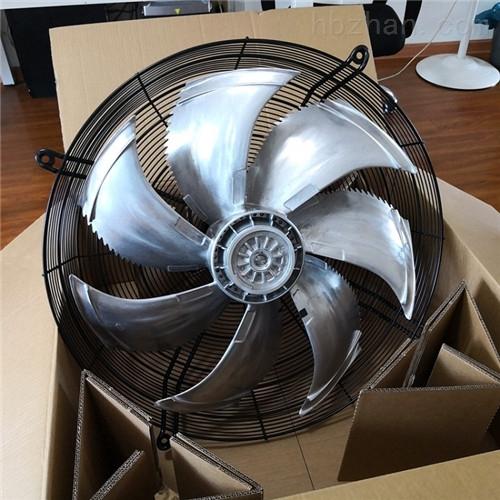 原装施乐百供应工业散热风扇