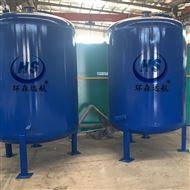 HS-07江苏镇江压力式一体化净水设备