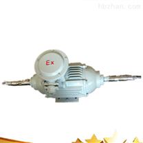 低噪声防爆马达抛光机