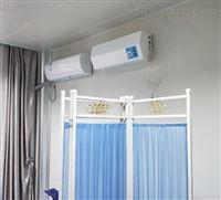 多功能柜式动态空气消毒机