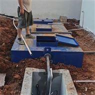 衡阳养猪场一体化污水处理设备多少钱一套