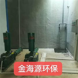 哈尔滨电加热型污水处理设备参数