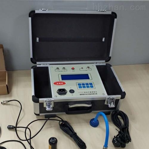 动平衡检测仪承试电力资质