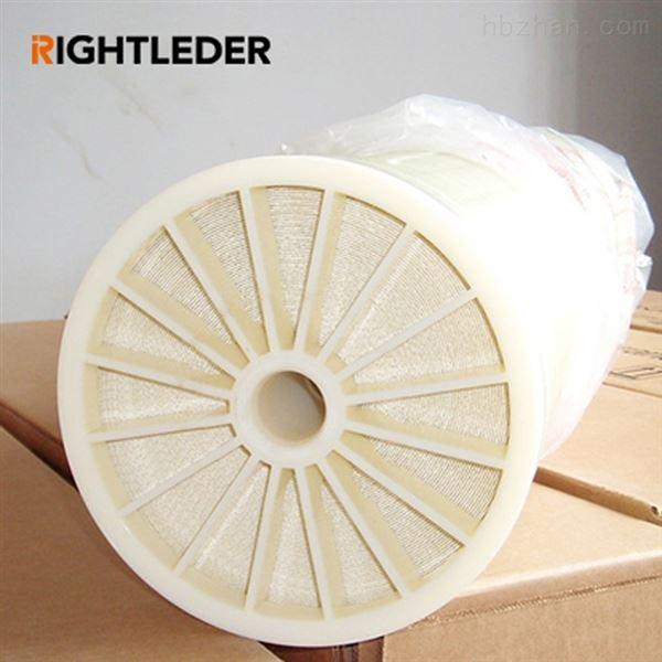 陶氏膜元件 卷式反渗透膜组件 工业废酸处理