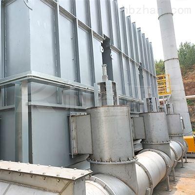 VOCs化工废气净化处理设备
