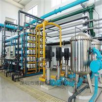 线路板厂超纯水反渗透系统成套设备