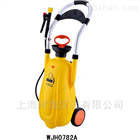 WJH0782A便携式压力冲肤/洗眼器