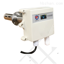 管道式甲烷变送器模拟量型