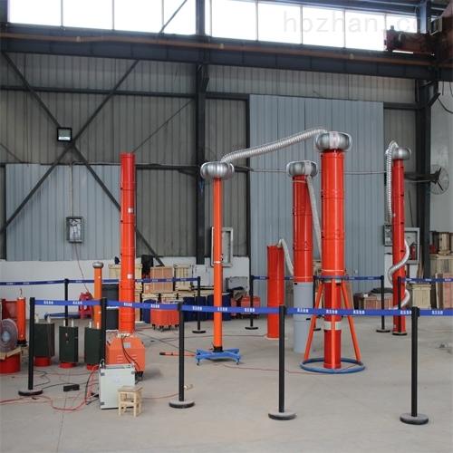 变频串联谐振耐压试验装置电力资质专用