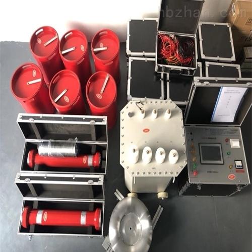 变频串联谐振耐压装置电力承试