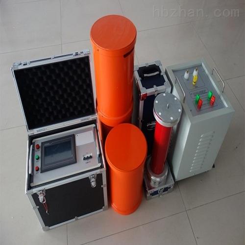 变频串联谐振耐压装置电力资质
