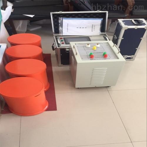 变频串联谐振耐压装置电力承装资质