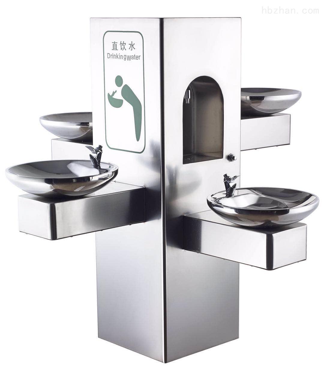 户外型不锈钢饮水台