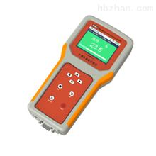 氮磷钾温湿度农业土壤肥力记录仪