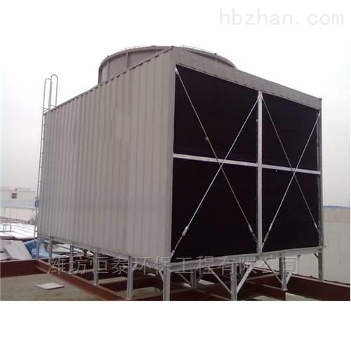 太原市方型横流式冷却塔