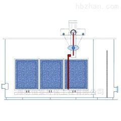 ht-653太原市纤维滤布滤池