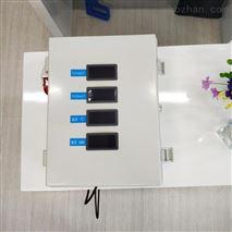 在线式激光粉尘检测仪可收集到颗粒物