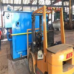 ZM-100农村污水一体化处理设备技术生产厂家