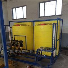 ht-174重庆市桶式加药装置