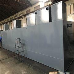 ZM-10060吨医疗污水一体化处理设备生产厂家